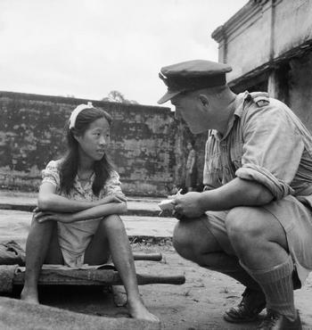 Donne di conforto dell'esercito giapponese
