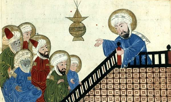 dialogo con islam