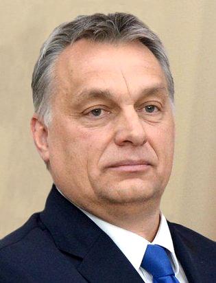 Viktor_Orbán Ungheria
