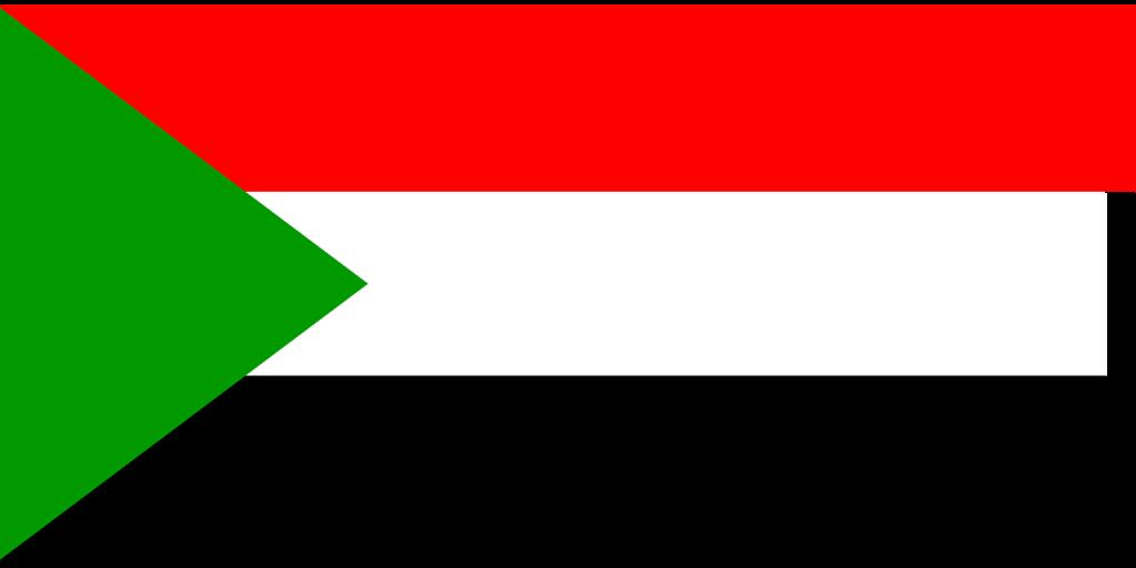 bandiera-del-Sudan